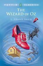 The Wizard Of Oz (Puffin Classics), L. Frank Baum, Very Good Book
