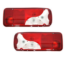 *NEW* TAIL LIGHT LAMP for MERCEDES BENZ SPRINTER CAB CHASSIS 2006 - 2018 PAIR