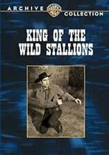KING OF THE WILD STALLIONS NEW REGION 1 DVD