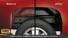 Husky Liners Rear Wheel Well Guards for 07-14 Silverado/Sierra 1500/2500/3500