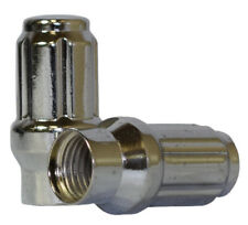 Wheel Lug Nut-Spline Lug Nut ET Car 6 Sided 12mm 1.25.