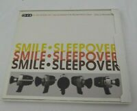 Smile  Sleepover Atlantic ‎PRCD 6198-2 CD Single  EP Promo US 1995