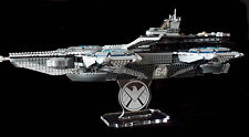 Marvel Lego 76042 SHIELD Helicarrier - custom display stand only