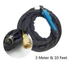 Air Pt31 Plasma Cutter Cutting Torch Head All Gun Fit Cut50 Ct312 3m 10feet