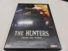 DVD The Hunters - Jäger des Todes