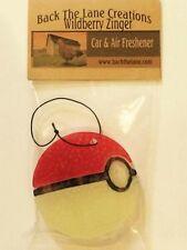 Pokemon Air Freshener - Wildberry Zinger Scent