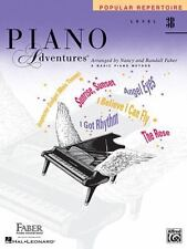 Piano Adventures, Level 3b