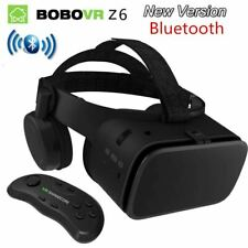 Wireless Bluetooth BOBOVR Z6 3D VR Headset Glasses Virtual Reality With Remote