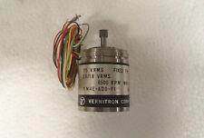 MOTOR CONTROL * Vernitron 11M4E-AD0-F1 / 229-1032-020 / U-213398 / CR40132015