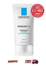 La Roche Posay Effaclar Mat DAILY MOISTURIZER *OILY/ACNE SKIN*  40ml