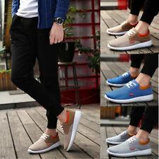 Men's Casual Shoes Running Walking Athletic Sports Jogging Tennis Gym Sneake