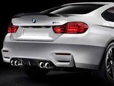 BMW F82-F83 4 Series M4 Rear Silencer Exhaust **GENUINE & BRAND NEW**