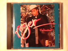 ROGER Unlimited! cd USA JAMES BROWN COME NUOVO LIKE NEW!!!