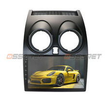 Android 9.0 FOR Nissan Qashqai 1 GPS WIFI CAMERA DSP RDS Car Radio stereo video