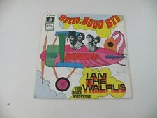 "THE BEATLES - HELLO, GOOD BYE/I AM THE WALRUS - 7"" ODEON 1967 GERMANY EX/EX+  Q1"