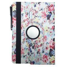 Boockcase Etui Tablet Hülle- Acer Iconia One 10 B3 A30 - 10.1 360 Zoll Rosen