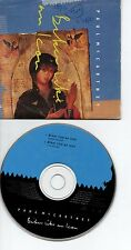 PAUL MCCARTNEY BIKER LIKE AN ICON RARE EU CDS IN CARD PS