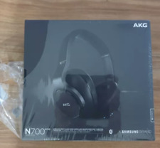 NEW AKG N700NCM2 Wireless, Professional Adaptive Noise Cancelling Headphones