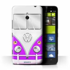 Étuis, housses et coques violets Nokia Lumia 1320 pour téléphone mobile et assistant personnel (PDA) Nokia