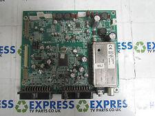 SCART Board 0091802474-Bauer XT26