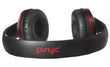 Psyc X1 Headsets Headband Headphones - Black