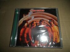 The Kinks - Village Green Pres. Society - 1998 CD remaster - stereo / mono new