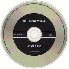 CATHERINE WHEEL - Adam and Eve (CD 1997) USA PROMO MINT Mercury 314 534 864-2AD