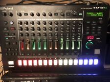 Roland TR-8S Rhythm Performer Drum Machine - Boxed  With SD With Loads Of Extras