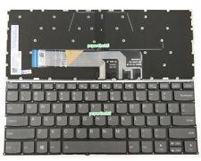 New Lenovo Yoga 730-13IKB 730-13IWL 730-15IKB 730-15IWL Keyboard US With Backlit