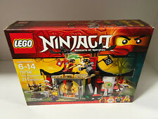 LEGO Ninjago 70756 Jungle Raider 2015 NEW