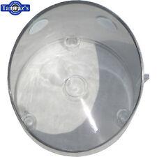 70 RoadRunner Front Bumper Parking Marker Turn Light Lamp Lens CLEAR - RH Repro