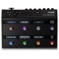 Line 6 HX Effects Guitar Multi-Effects Floor Processor w/ USB MIDI True Bypass