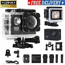 1080P SJ4000 HD Cam Camcorder Ultra Sport Action Waterproof DVR Camera DV