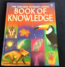 The Usborne Book of Knowledge Internet links - Elma Helbrough hardback reference