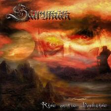 "Saruman ""Ride on the Darkside"" (NEU / NEW)"