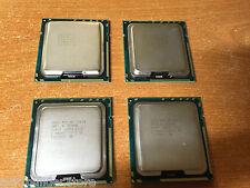 A pair of Intel Xeon E5645 SLBV4 COSTA RICA 2.4GHz/12M/5.86 Processor