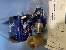 TEAM DAIWA daiwa tierra 4000 spinning reel brand new