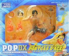Used Megahouse P.O.P One Piece Series NEO-DX Portgas D ACE Doom Tour Painred