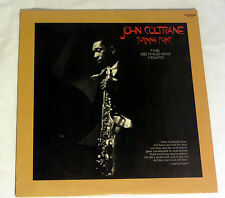 John Coltrane: Turning Point- The Bethlehem Years  [VG++ Copy]