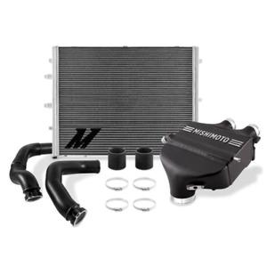 Mishimoto MMB-F80-PP Intercooler Power Pack fits BMW F8X M3, M4, M2 2015-2020