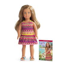 American Girl - Goty 2016 Lea Clark Mini Doll - New