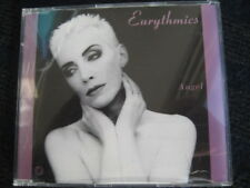 Maxi-CD  EURYTHMICS  Angel  Made in Germany  RCA  Neuwertig  3 Tracks