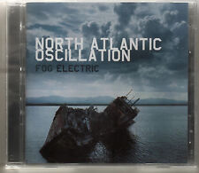 NORTH ATLANTIC OSCILLATION - Fog Electric Doppel-CD (Ltd. Edition 2013) Mogwai