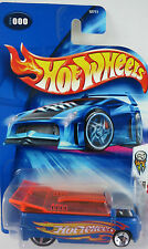 Hot Wheels Volkswagen 2004 First Edition Customized VW Drag Truck 101/100