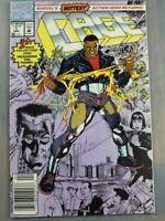 Marvel Comics CAGE #1 April 1992