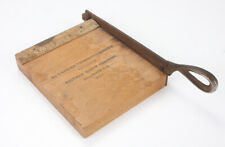 Kodak No.1 Trimming Board/181924