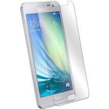 Vitre protection en verre pour Samsung Galaxy A8 2018 + lingettes neuves