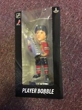 Jonathan Toews 2013 Stanley Cup Blackhawks CHAMPION Bobblehead NEW IN BOX