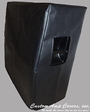 Marshall 1960AV 4x12 Slant Speaker Cabinet Vinyl Cover mit Goldrand (Mars 010)