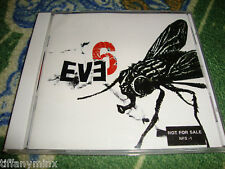 EVE 6 cd EVE 6 free US shipping